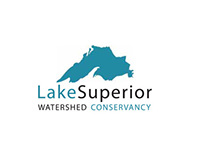 Lake Superior Watershed Web Design