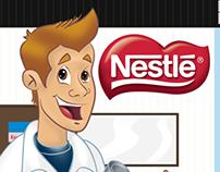 Nestlé / Pix Comunicação