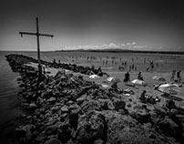 © Milan Hristev - On the beach Black Sea, Bulgaria - Au
