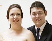 Casamento Letícia e Juliano