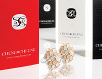 Cheng Cheung Fine Jewelry Brand
