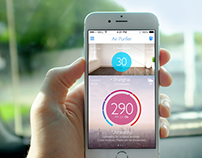 Philips Air Purifier App