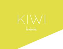 Kiwi Handmade | Branding