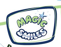 Magic Smiles Orthodontics