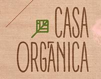 Feira de Produtos Orgânicos | CASAPARK