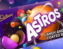 Astros Upgrade