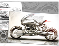 Transportation and Product Design Projects