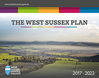 The West Sussex Plan