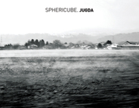 SPHERICUBE - Jugda (debut LP design)