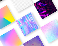 Pattern Soup App Wallpapers