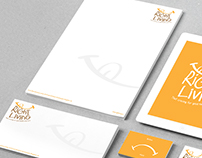 Logo Design, Branding, Stationery