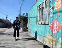 MIMA Workshop Barracas, Buenos Aires