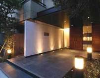 Tokyo Roppongi Residence