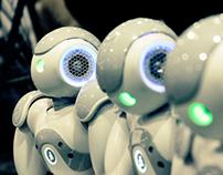 RoboCup Mexico City - Seoul, South Korea 2012