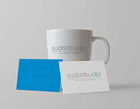 Sudistribuidor - Logo
