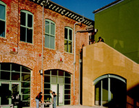 New Orleans Center for the Creative Arts