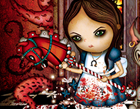 Alice Madness Returns / FAN ART