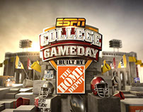 ESPN/Home Depot College Gameday