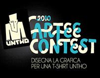 UNTHO artee contest 2010