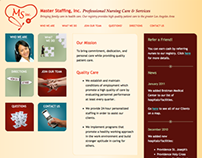 Master Staffing, Inc.