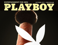 Bunny & Carrot. PLAYBOY Session