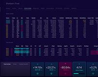 Crypto Trading Desk