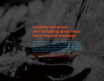 Enzen Water - Poster