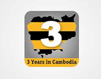 Beeline Cambodia Logos