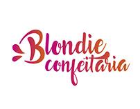 Blondie Confeitaria