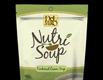 Del Miro Nutri-Soup
