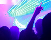 ONIXEUS / The Party Life