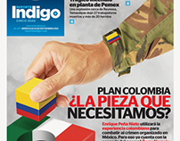 Reporte Indigo Covers Part 1