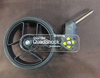 QuadShock Demo Units