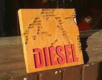 Diesel Brand Bible