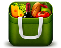 Grocery Mate App