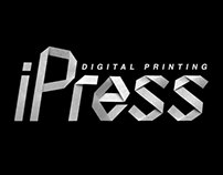iPress Digital Printing