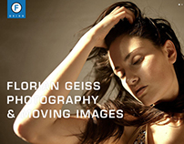 Florian Geiss / Photography & moving images