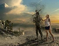 Stockpocalypse Challenge by Fotolia