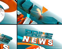 News Opener  for ATN NEWS LTD  by SADEK AHMED