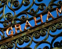Symington Family Estates: Graham's Port Wine