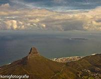 Landscapes off southern Afrika