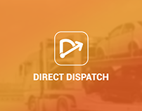 Vehicle Delivery App For Truckers