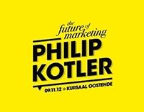 Seminarie Philip Kotler