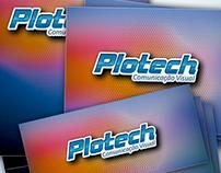 Plotech - Comunicação Visual