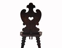 Tyrolean Chair