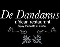 De Dandanus African Restaurant