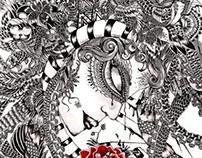 Tentacle Bride