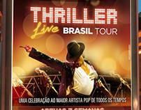 Thriller Live Brasil