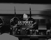 Palac Dlouha - Gourmet Pasaz