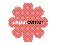 Expatcenter Corporate Identity